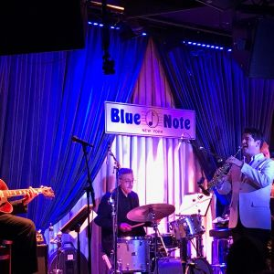 Danny Live at Blue Note