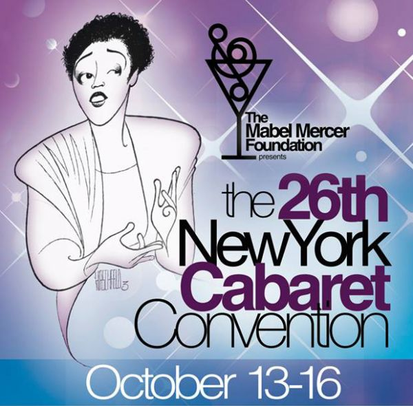 Inside The 2nd Night of the 26th New York Cabaret Convention