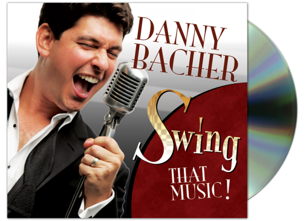 """Swing That Music!"" CD Review"
