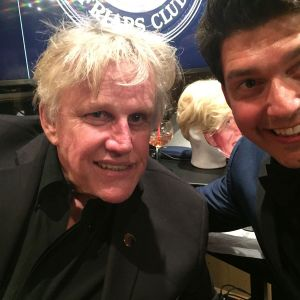 Music Director for the Friars Club Roast of Gary Busey